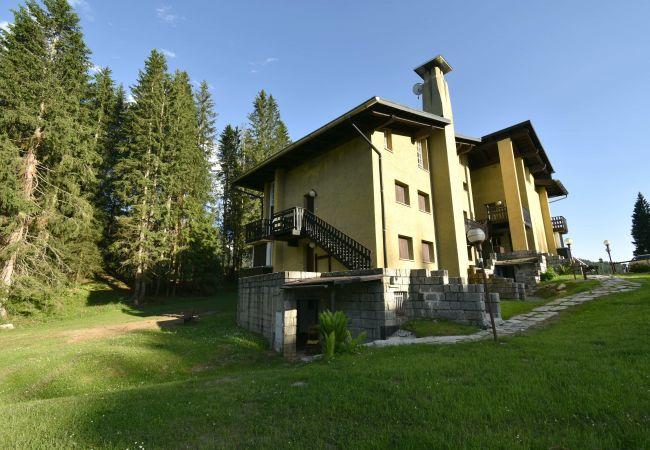 in Madonna di Campiglio - VAGLIANA Appartamento 022143-AT-347199