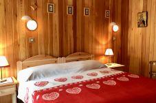 Apartment in Madonna di Campiglio - SILVANA 124 APARTMENT