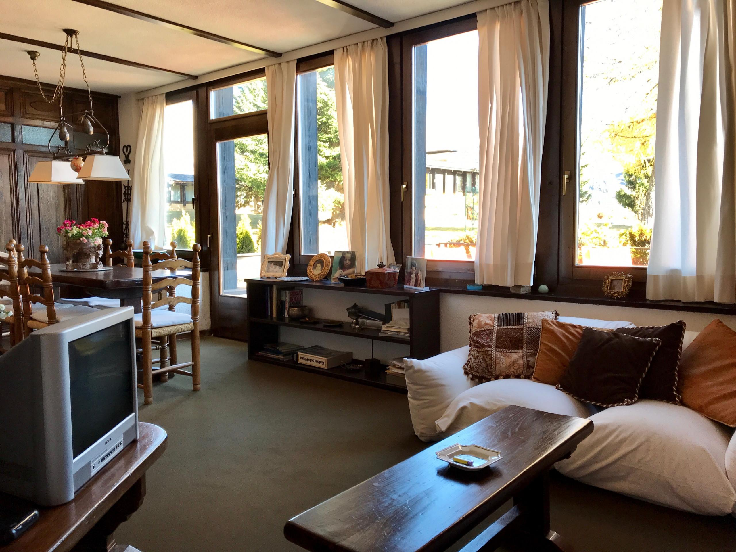 appartamenti in madonna di campiglio - patascoss trilocale